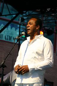 Clifton Davis