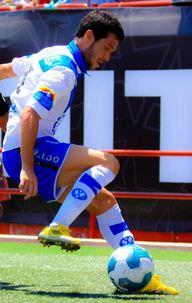 Luis García Sanz
