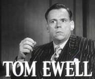 Tom Ewell