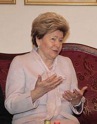 Naina Yeltsina