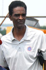 Ralph Sampson