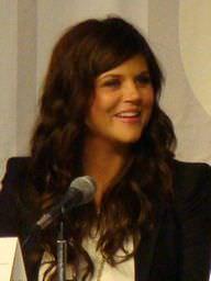 Tiffani Thiessen