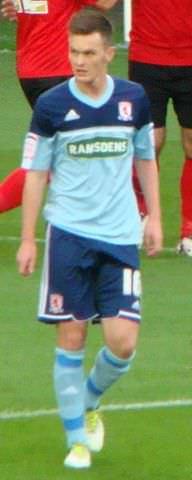 Josh McEachran