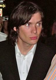 Cillian Murphy