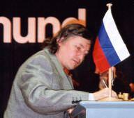 Judit Polgár