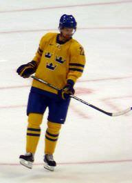 Daniel Sedin