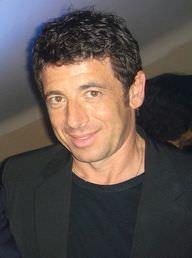 Patrick Bruel