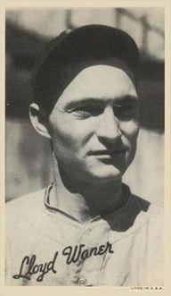 Lloyd Waner