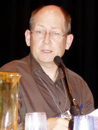 Stephen Baxter