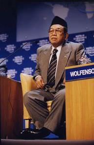 Abdurrahman Wahid