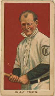 Joe Kelley