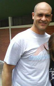 Marcos Roberto Silveira Reis