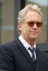 Gerry Beckley