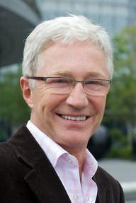 Paul O'Grady