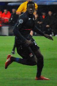 Aly Cissokho