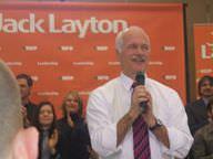 Jack Layton