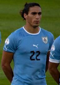 Martín Cáceres