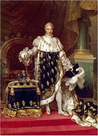 Charles X of France