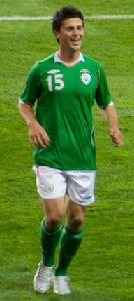 Shane Long