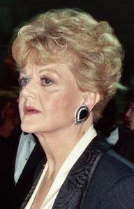 Angela Lansbury