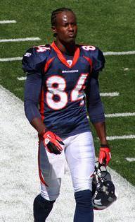 Brandon Lloyd