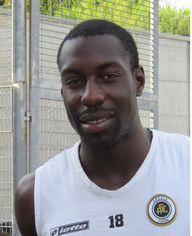 Stefano Okaka
