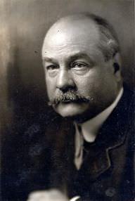 Nicholas Murray Butler