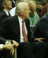 Gregg Popovich