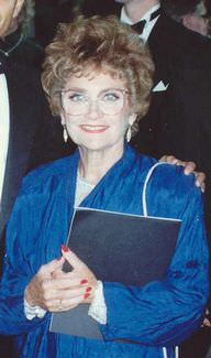 Estelle Getty