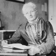 Mary Harris Jones