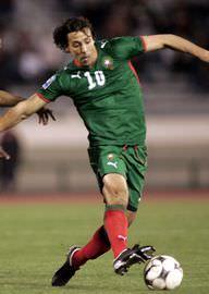Mounir El Hamdaoui
