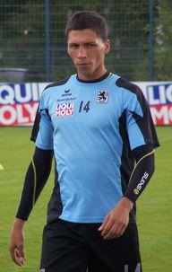José Holebas