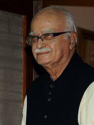 L. K. Advani