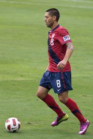 Clint Dempsey