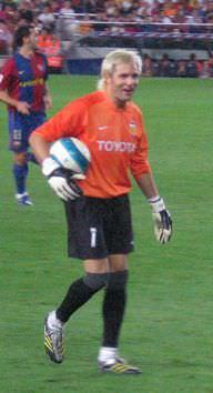 Santiago Cañizares