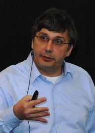 Sir Andre Konstantin Geim