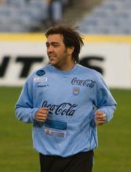 Álvaro Recoba