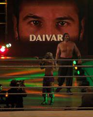 Shawn Daivari