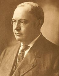 James Schoolcraft Sherman