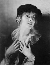 Jeanne Eagels