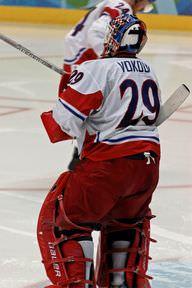 Tomas Vokoun
