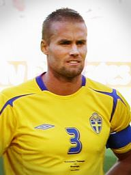Olof Mellberg