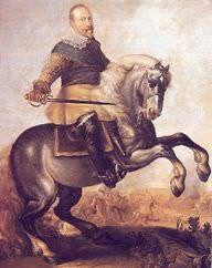Gustavus Adolphus of Sweden