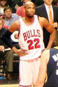 Taj Gibson