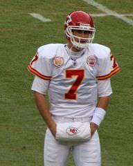 Matt Cassel