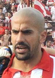 Juan Sebastián Verón