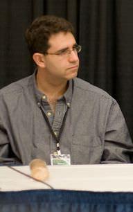Steve Lieber