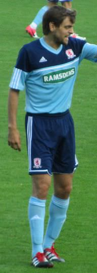 Jonathan Woodgate