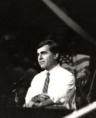 Michael Dukakis