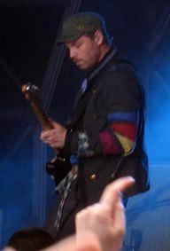 Jonny Buckland